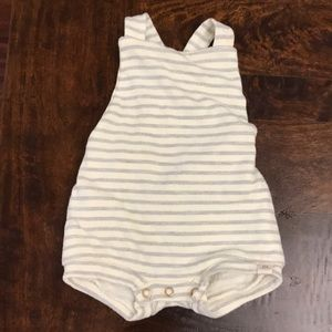 Lulu and roo shortie romper